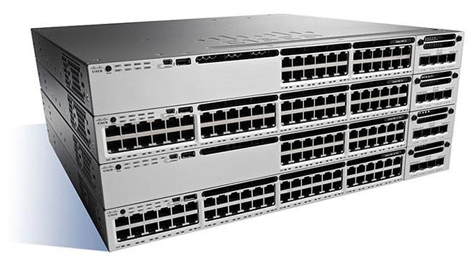 CIsco3850