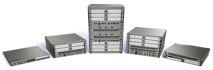 Cisco ASR