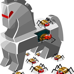 Horse Malware