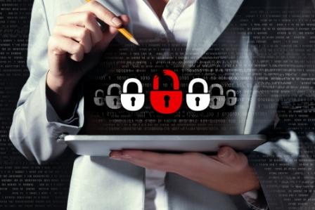 secure data center