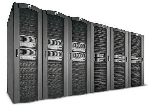 netapp-rack
